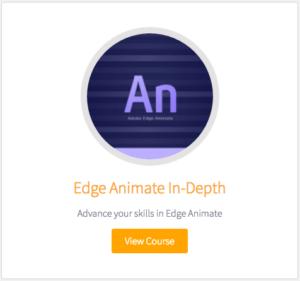 Edge Animate In-Depth